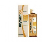 Giuliani Spa Bioscalin Shampoo Oil Equilibrante 200 Ml