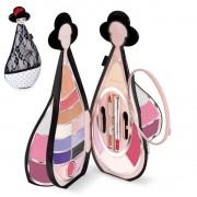 Pupa Doll Haute Couture Big Make Up Set 02109 14 грим палитра
