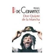 Don Quijote de la Mancha (2 volume)