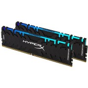 HyperX 16GB KIT 3200MHz DDR4 CL16 Predator RGB