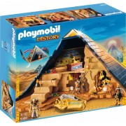 PIRAMIDA FARAONULUI Playmobil