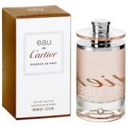 Eau De Cartier Essence De Bois 100 ml Spray, Eau de Toilette