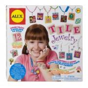 Alex Toys Tile Jewellery
