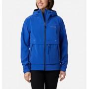 Columbia Veste Beacon Trail - Femme Lapis Blue M