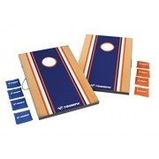 Triumph Competition 2' x 3' Bag Toss Set with 8 Bean Bags