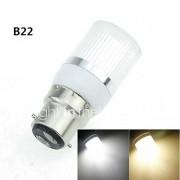 2.5W E14 G9 GU10 B22 E26/E27 LED-maïslampen T 15 SMD 5630 150-200 lm Warm wit Koel wit 3000-3500K 6000-6500K K Decoratief AC 100-240 V