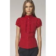 Kitty koszula k26 (czerwony)