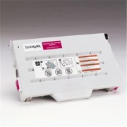 Toner LEXMARK C720 MAGENTA 7.2K