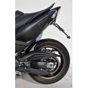 Yamaha T-MAX 530 Rear Hugger: Unpainted E730200110
