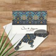Invitatii nunta Cairo CN17