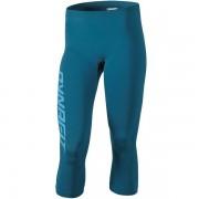 Dynafit Performance Dryarn - Pantaloni corti scialpinismo - donna - Blue
