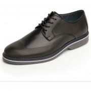 Zapatos Flexi Para Hombre Casual - 59101 Negro