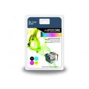 MATIZCORE Cartucho de tinta MATIZCORE EPSON Pack 4 unidades T1285 C13T12854010 Negro, Amarillo, Magenta, Cyan