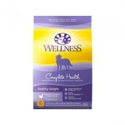 Wellness Complete Health Healthy Weight Deboned Chicken & Peas Recipe Dry Dog Food, 13-lb bag