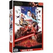 Puzzle Trefl Star Wars episodul IX, 1000 piese
