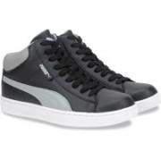Puma 1948 Mid DP Sneakers For Men(Black)