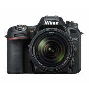 Nikon D7500 KIT AF-S 18-140MM F3.5-5.6G ED VR DX