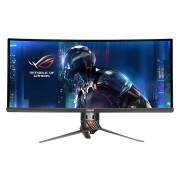"ASUS ROG SWIFT PG348Q 34"" 21:9 3440x1440 IPS 100Hz G-SYNC Eye Care Gaming Monitor with DP and HDMI ports"