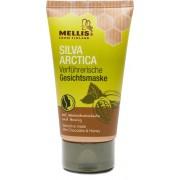Mellis - Silva Arctica - Gezichtsmasker - Mintchocolade en Honing