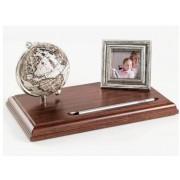 Business desk cu ramă foto by Zoffoli, Made in Italy