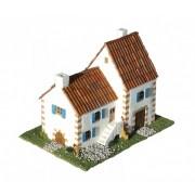 Casa tipica Cehia kit ceramica Domenech