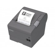 Epson TM-T88V Kassabonprinter Thermisch 180 x 180 dpi Zwart USB, RS-232 Kassarolbreedte: 80 mm