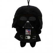 Hallmark Star Wars Small Stars Darth Vader Plush Toy with Loop
