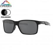Oakley Sluneční brýle Oakley Portal X polished black