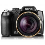 Aparat foto BenQ GH800 18Mpx Black