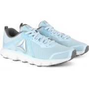 REEBOK HEXAFFECT RUN 5.0 MTM Running Shoes For Women(Blue)