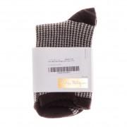 Philipe Matignon barna fehérrel női zokni