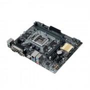 MB, ASUS H110M-D /Intel H110/ DDR4/ LGA1151