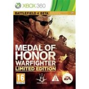 Medal Of Honor Warfighter Limited Edition Xbox360