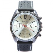 Tenwel Analog Chronograph Wrist Watch For Men - MW-015