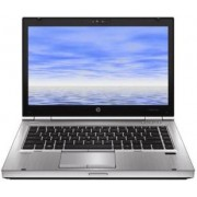 HP Elitebook 8460P - Intel Core i7 2620M - 8GB - 128GB SSD - HDMI