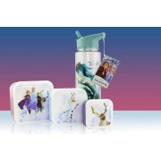 Paladone Products Ltd £9.99 (from Paladone) for a Frozen 2 water bottle and snack boxes bundle!
