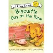 Biscuit's Day at the Farm, Hardcover/Alyssa Satin Capucilli