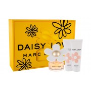 Marc Jacobs Daisy Love 50Ml Edt 50 Ml + Body Lotion 75 Ml + Shower Gel 75 Ml Per Donna