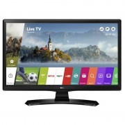 "LG 28MT49S-PZ 27.5"" LED Monitor/TV"