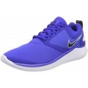 Nike Lunarsolo Men's Blue Running shoe