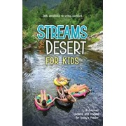 Streams in the Desert for Kids: 366 Devotions to Bring Comfort, Paperback/L. B. E. Cowman