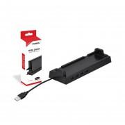 Nintendo Switch Base Vertical Puertos Extra USB