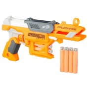 Blaster Nerf Hasbro N-Strike Elite Falconfire