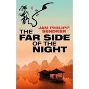 Far Side of the Night, Paperback/Jan-Philipp Sendker