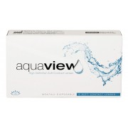 AquaView Monthly 3 buc.