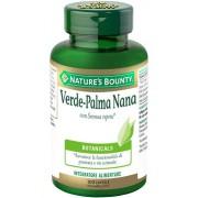 Nature's Bounty Verde Palma Na 100 Capsule 52,00 G