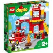 LEGO DUPLO - Brandweerkazerne 10903