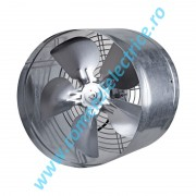 VENTILATOR INDUSTRIAL TUBULAR TAS-300