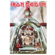 Képeslap Iron Maiden - ROCK OFF - IMPC-01