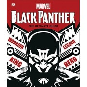 STEPHEN WIACEK Marvel Black Panther The Ultimate Guide